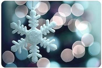 Статусы про снежинки прикольные